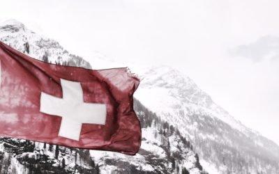 Mehr für die Schweiz als das Auge fassen kann